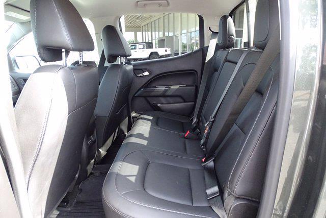 2018 Chevrolet Colorado Crew Cab 4x4, Pickup #PS15884 - photo 32