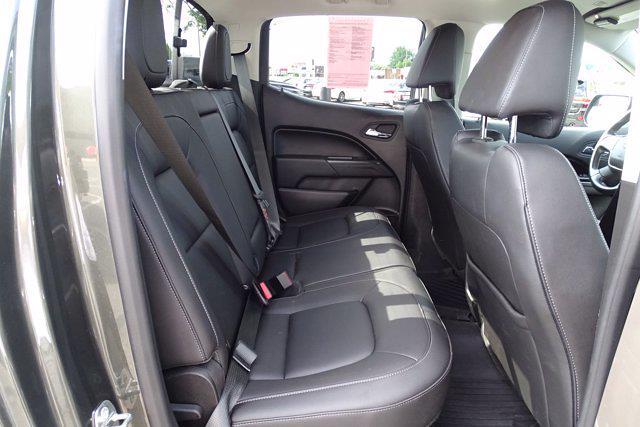 2018 Chevrolet Colorado Crew Cab 4x4, Pickup #PS15884 - photo 34