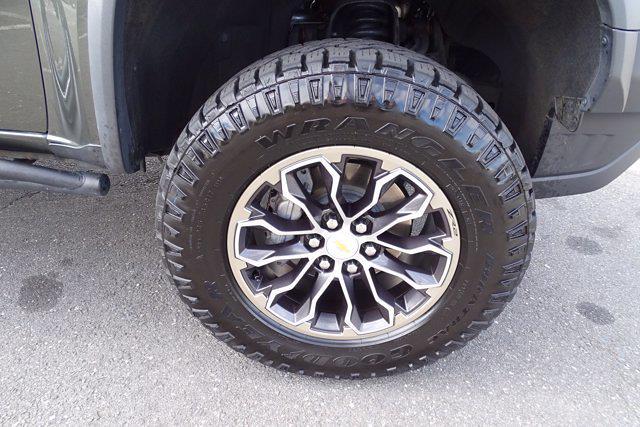 2018 Chevrolet Colorado Crew Cab 4x4, Pickup #PS15884 - photo 37