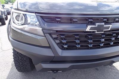 2018 Chevrolet Colorado Crew Cab 4x4, Pickup #PS15884 - photo 10