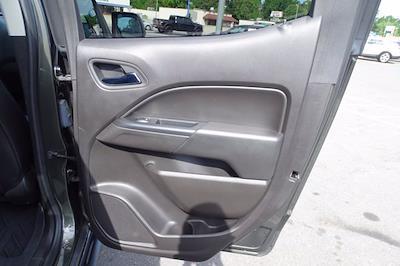 2018 Chevrolet Colorado Crew Cab 4x4, Pickup #PS15884 - photo 33