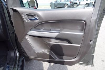 2018 Chevrolet Colorado Crew Cab 4x4, Pickup #PS15884 - photo 35