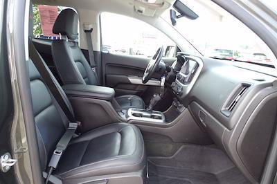 2018 Chevrolet Colorado Crew Cab 4x4, Pickup #PS15884 - photo 36
