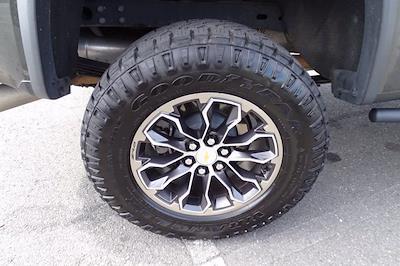 2018 Chevrolet Colorado Crew Cab 4x4, Pickup #PS15884 - photo 38