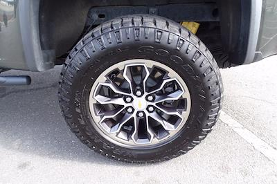 2018 Chevrolet Colorado Crew Cab 4x4, Pickup #PS15884 - photo 39