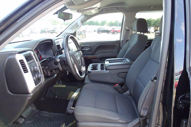 2017 GMC Sierra 1500 Crew Cab 4x4, Pickup #PS15929 - photo 18