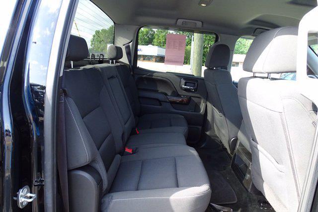 2017 GMC Sierra 1500 Crew Cab 4x4, Pickup #PS15929 - photo 33
