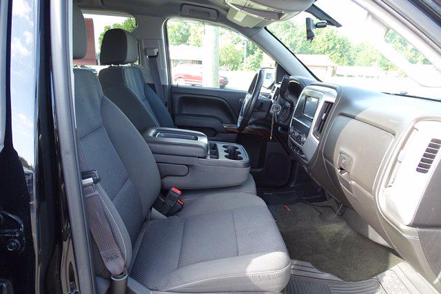 2017 GMC Sierra 1500 Crew Cab 4x4, Pickup #PS15929 - photo 35