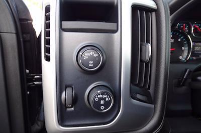 2017 GMC Sierra 1500 Crew Cab 4x4, Pickup #PS15929 - photo 20