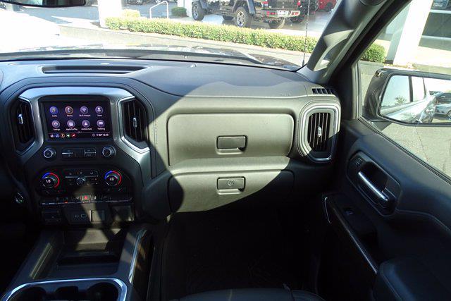 2020 Chevrolet Silverado 1500 Crew Cab 4x4, Pickup #PS15944 - photo 17