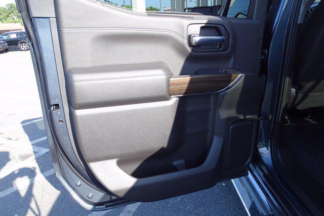 2020 Chevrolet Silverado 1500 Crew Cab 4x4, Pickup #PS15944 - photo 32