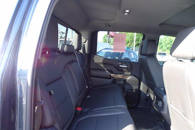 2020 Chevrolet Silverado 1500 Crew Cab 4x4, Pickup #PS15944 - photo 35