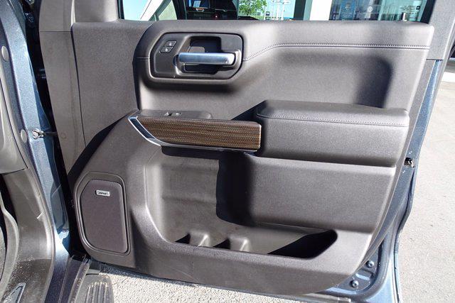 2020 Chevrolet Silverado 1500 Crew Cab 4x4, Pickup #PS15944 - photo 36