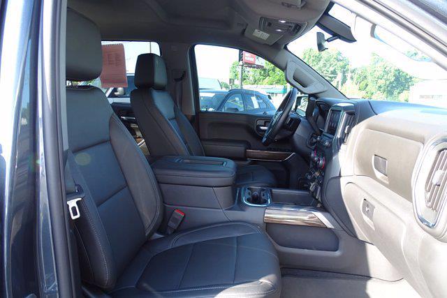 2020 Chevrolet Silverado 1500 Crew Cab 4x4, Pickup #PS15944 - photo 37