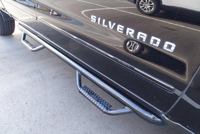 2018 Chevrolet Silverado 1500 Crew Cab 4x4, Pickup #PS15965 - photo 11