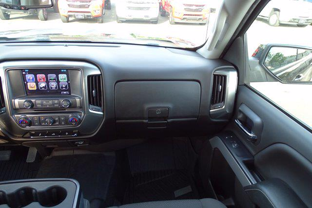 2018 Chevrolet Silverado 1500 Crew Cab 4x4, Pickup #PS15965 - photo 17