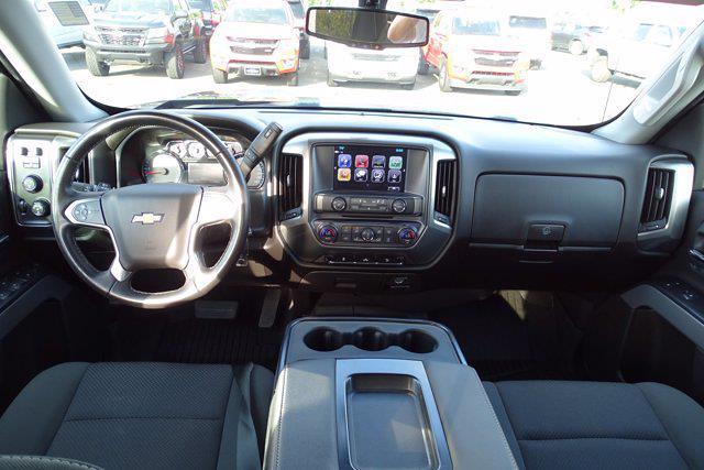 2018 Chevrolet Silverado 1500 Crew Cab 4x4, Pickup #PS15965 - photo 18