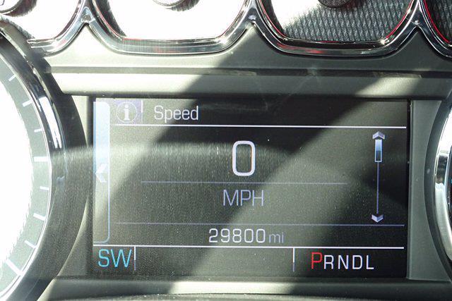 2018 Chevrolet Silverado 1500 Crew Cab 4x4, Pickup #PS15965 - photo 27