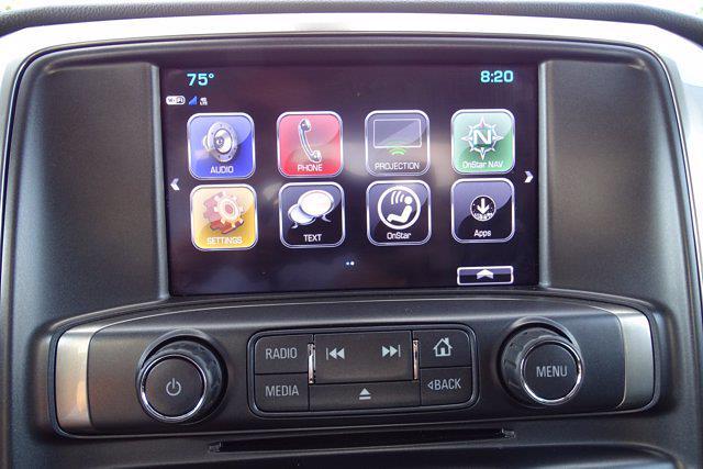 2018 Chevrolet Silverado 1500 Crew Cab 4x4, Pickup #PS15965 - photo 28