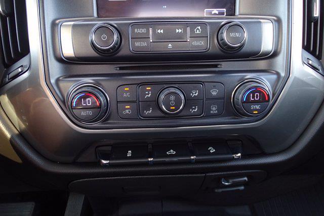 2018 Chevrolet Silverado 1500 Crew Cab 4x4, Pickup #PS15965 - photo 30