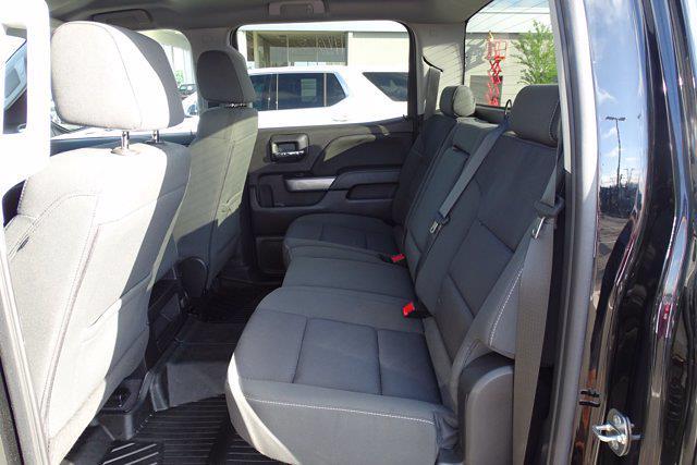 2018 Chevrolet Silverado 1500 Crew Cab 4x4, Pickup #PS15965 - photo 33