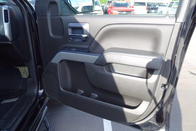 2018 Chevrolet Silverado 1500 Crew Cab 4x4, Pickup #PS15965 - photo 36