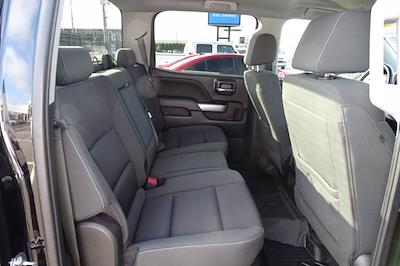 2018 Chevrolet Silverado 1500 Crew Cab 4x4, Pickup #PS15965 - photo 35