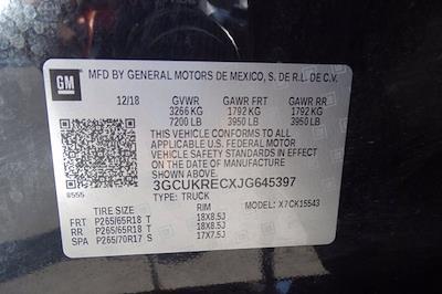 2018 Chevrolet Silverado 1500 Crew Cab 4x4, Pickup #PS15965 - photo 43