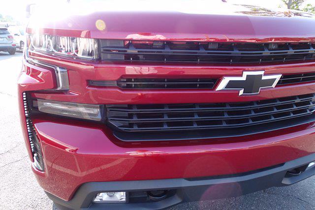 2020 Chevrolet Silverado 1500 Crew Cab 4x4, Pickup #PS15985 - photo 10