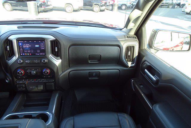 2020 Chevrolet Silverado 1500 Crew Cab 4x4, Pickup #PS15985 - photo 17