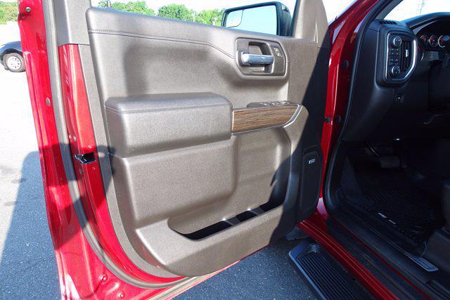 2020 Chevrolet Silverado 1500 Crew Cab 4x4, Pickup #PS15985 - photo 19