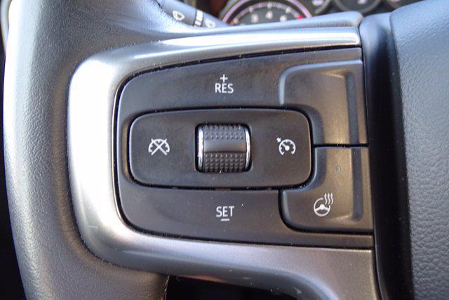 2020 Chevrolet Silverado 1500 Crew Cab 4x4, Pickup #PS15985 - photo 23