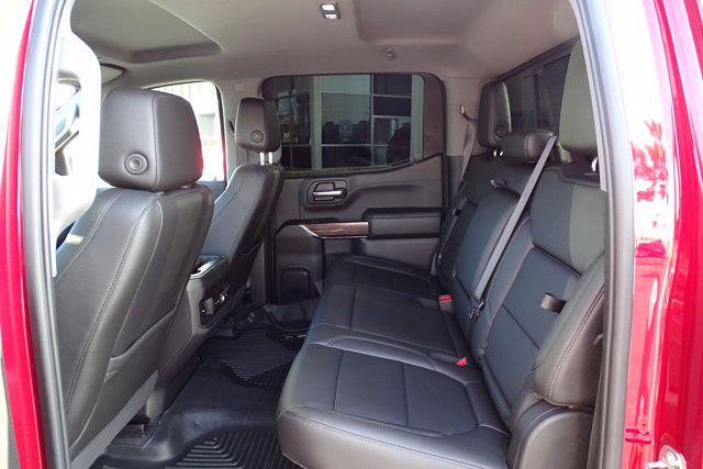 2020 Chevrolet Silverado 1500 Crew Cab 4x4, Pickup #PS15985 - photo 33