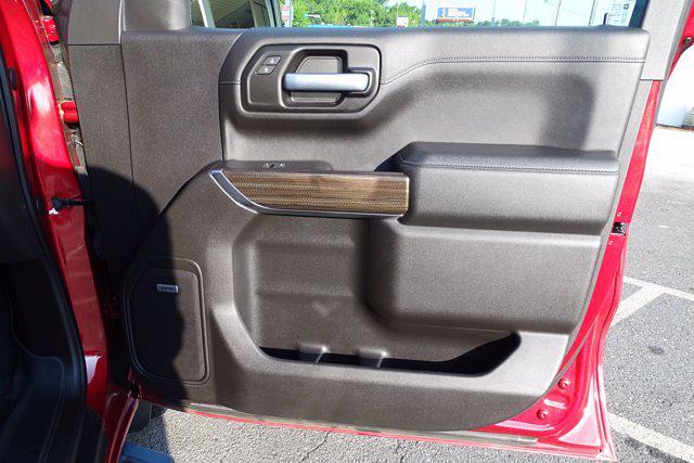 2020 Chevrolet Silverado 1500 Crew Cab 4x4, Pickup #PS15985 - photo 36