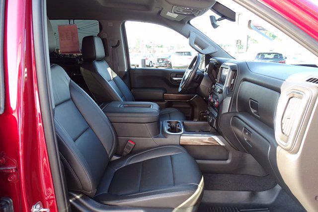 2020 Chevrolet Silverado 1500 Crew Cab 4x4, Pickup #PS15985 - photo 37