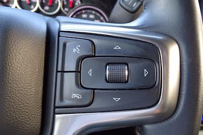 2020 Chevrolet Silverado 1500 Crew Cab 4x4, Pickup #PS15985 - photo 24