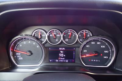 2020 Chevrolet Silverado 1500 Crew Cab 4x4, Pickup #PS15985 - photo 26