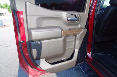 2020 Chevrolet Silverado 1500 Crew Cab 4x4, Pickup #PS15985 - photo 32