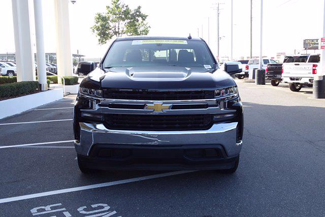 2020 Silverado 1500 Double Cab 4x2,  Pickup #PS16055 - photo 4
