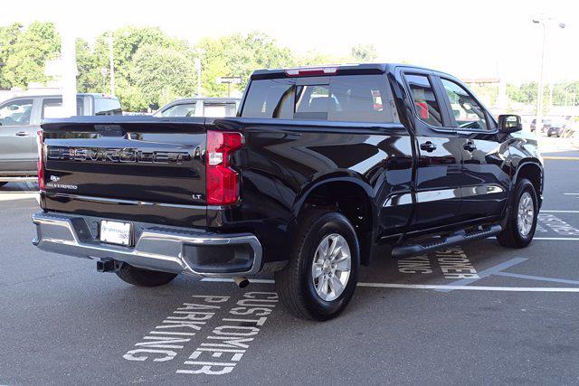 2020 Silverado 1500 Double Cab 4x2,  Pickup #PS16055 - photo 2