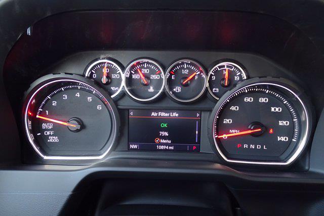 2020 Silverado 1500 Double Cab 4x2,  Pickup #PS16055 - photo 26