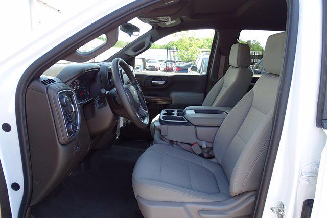 2020 Chevrolet Silverado 1500 Crew Cab 4x2, Pickup #SA15781 - photo 18