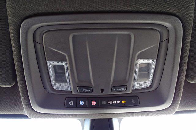 2020 Chevrolet Silverado 1500 Crew Cab 4x2, Pickup #SA15781 - photo 28