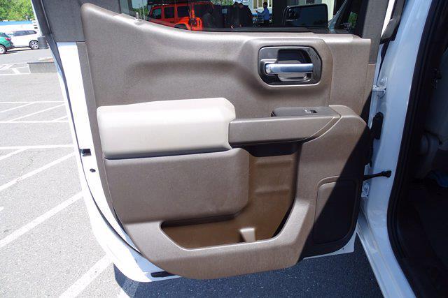 2020 Chevrolet Silverado 1500 Crew Cab 4x2, Pickup #SA15781 - photo 29