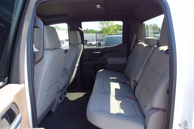 2020 Chevrolet Silverado 1500 Crew Cab 4x2, Pickup #SA15781 - photo 30
