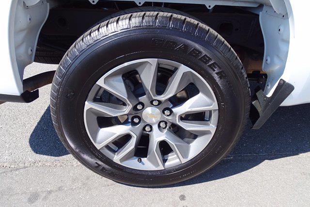 2020 Chevrolet Silverado 1500 Crew Cab 4x2, Pickup #SA15781 - photo 36