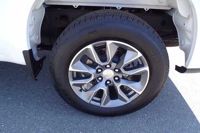 2020 Chevrolet Silverado 1500 Crew Cab 4x2, Pickup #SA15781 - photo 37