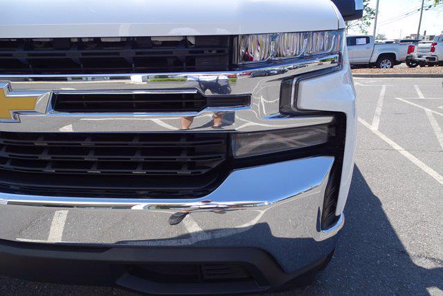 2020 Chevrolet Silverado 1500 Crew Cab 4x2, Pickup #SA15781 - photo 9
