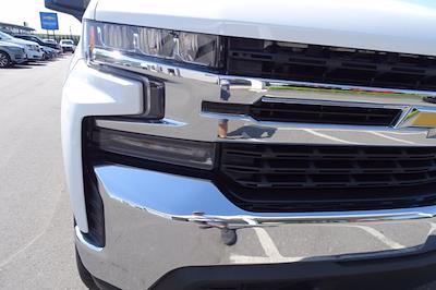 2020 Chevrolet Silverado 1500 Crew Cab 4x2, Pickup #SA15781 - photo 10