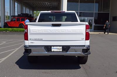 2020 Chevrolet Silverado 1500 Crew Cab 4x2, Pickup #SA15781 - photo 7